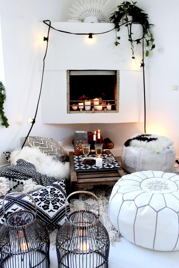 Best 25+ Danish style ideas on Pinterest | Porte clef, Diy key ...