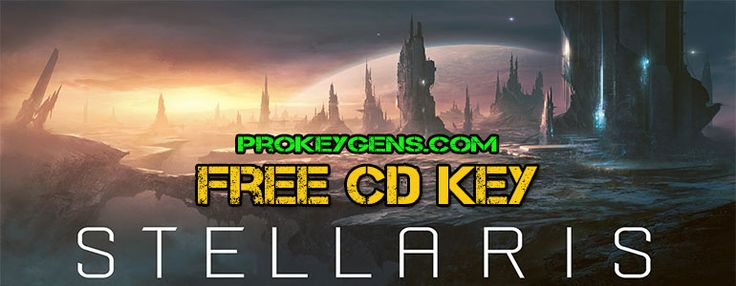 How to get Stellaris Free CD Key