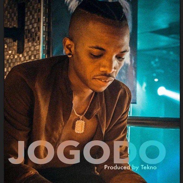 Tekno – Jogodo Lyrics Oh my God o When she come for the area Na so