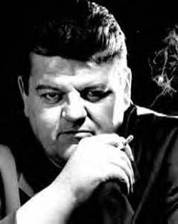 Cracker - I'm a big fan of Jimmy McGovern who created this series, and his episodes are the best, but Robbie Coltrane (who was previously more associated with comedy) was inspired casting in the role of Fitz