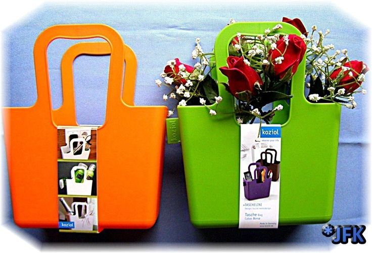 Koziol taschelini bag Contemporary Home Accessories Innovative
