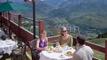 Sun Valley, Idaho | www.visitsunvalley.com | Mountain Lodges at Sun Valley Resort