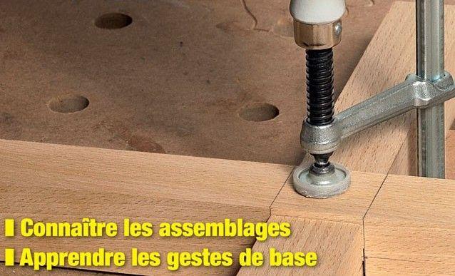 Assemblage en bois