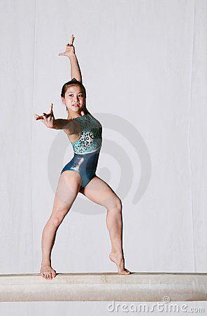 gymnastics pose - Google Search
