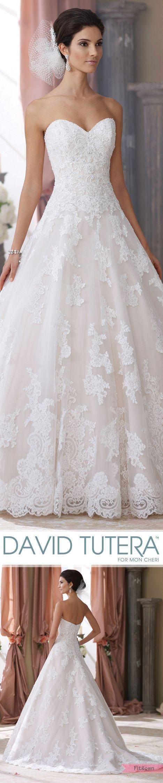 1006 besten wedding dresses Bilder auf Pinterest | Hochzeitskleider ...