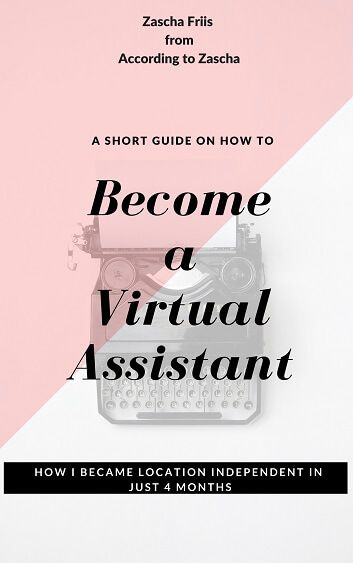 My life is seriously crazy at the moment. So many exciting things are happening. And the best news right now: I just published my very first eBook!