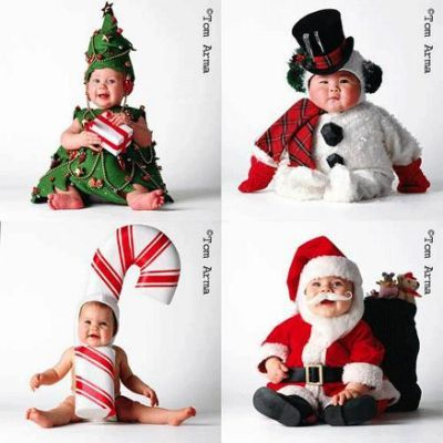 22 Funny Family Christmas Card