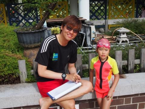 We are available to Swimming Coach Singapore gives you group lessons in Singapore we were waiting for you.