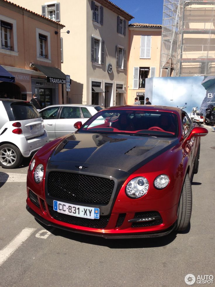 12 Best Bentley Continental Convertible Images On Pinterest Cars
