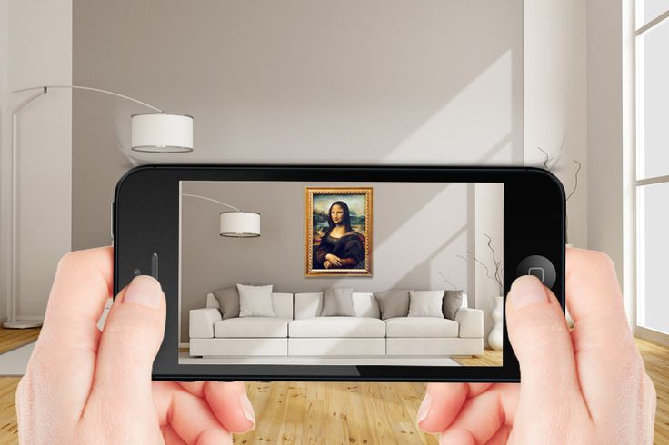 "Museums and Augmented Reality: How to Live a Fantastic Experience! ""how many times you were in front of a painting and wanted to feel in your fingers the paint on the canvas? Or how many times you had the desire of touching the cold marble of a fascinating Greek statue? Well, now all this is possible, with augmented reality and the help of simple devices that can let us live a multisensory visit."" -Susana Alonso"