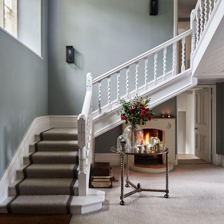 New Home Design Ideas Theme Inspiration 10 Hallway: Best 25+ Hallway Paint Ideas On Pinterest