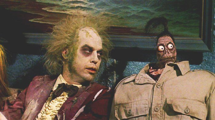 Beetlejuice (1988) - Photo Gallery - IMDb