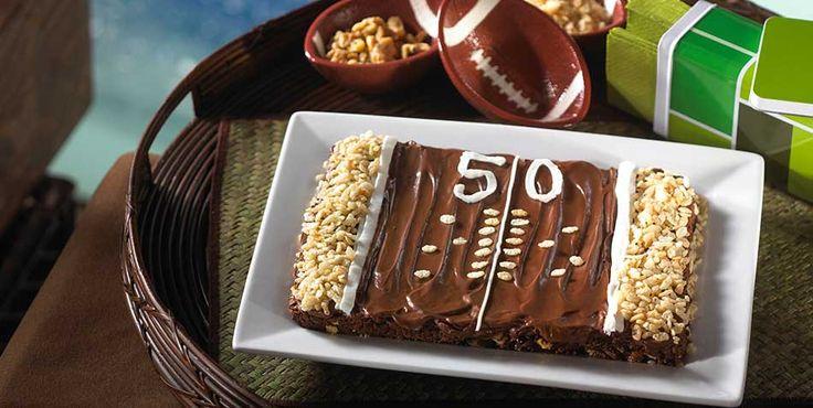 Gridiron Brownies™