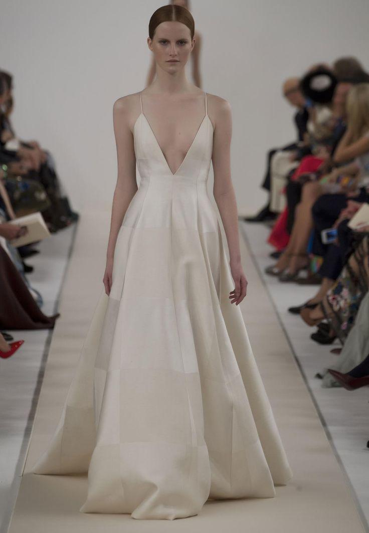 Valentino Women Collection Haute Couture // #valentino #wedding #dresses
