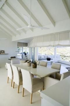 Image Result For Install Ceiling Fan Vaulted Ceiling No Attic
