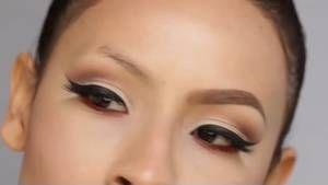 Augenbrauen perfekt formen