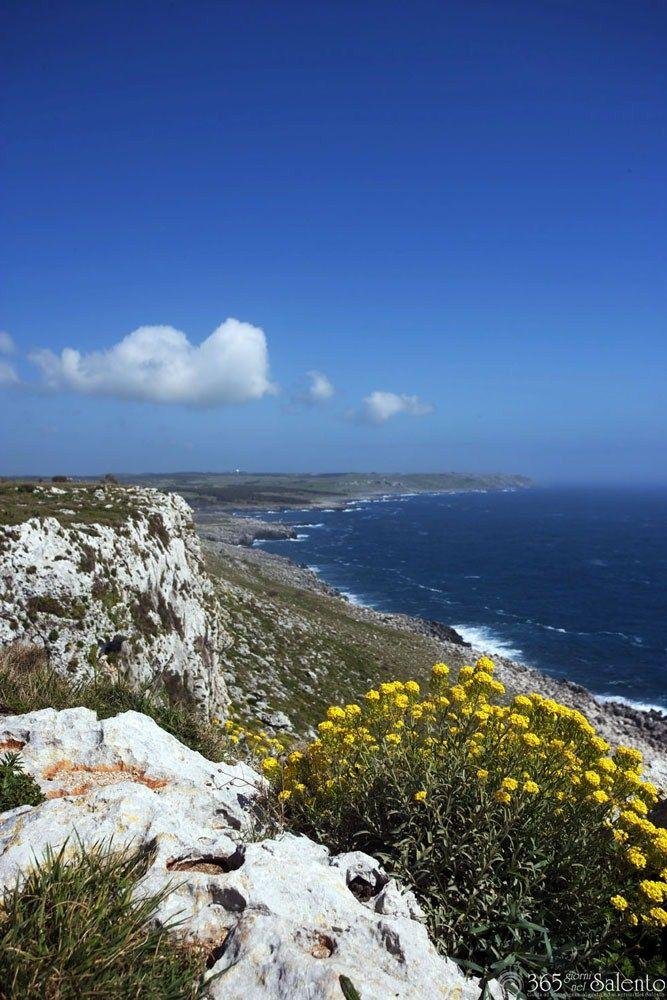 Otranto è il comune più orientale d'Italia e il faro della Palascia, simbolo di…