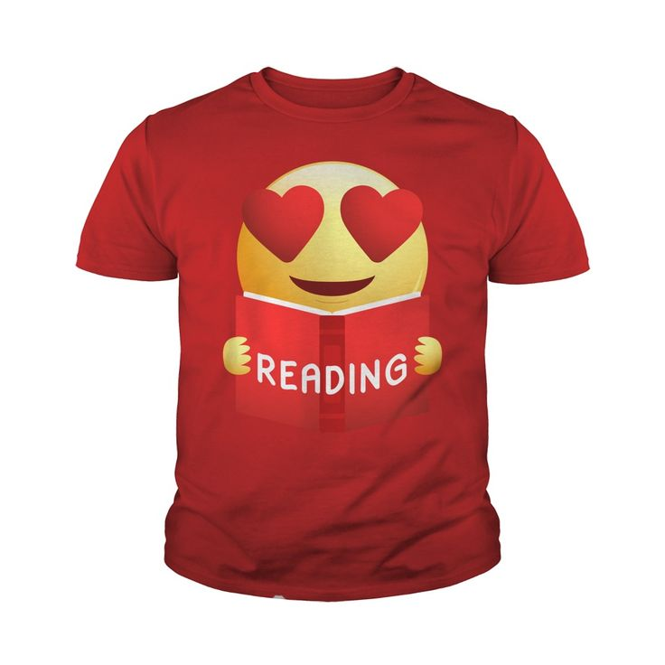 Reading Emoji Heart Eye Shirt TShirt #gift #ideas #Popular #Everything #Videos #Shop #Animals #pets #Architecture #Art #Cars #motorcycles #Celebrities #DIY #crafts #Design #Education #Entertainment #Food #drink #Gardening #Geek #Hair #beauty #Health #fitness #History #Holidays #events #Home decor #Humor #Illustrations #posters #Kids #parenting #Men #Outdoors #Photography #Products #Quotes #Science #nature #Sports #Tattoos #Technology #Travel #Weddings #Women