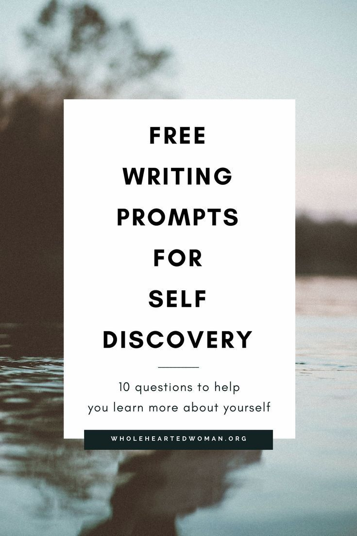 Creative Writing Prompts and Story Starters