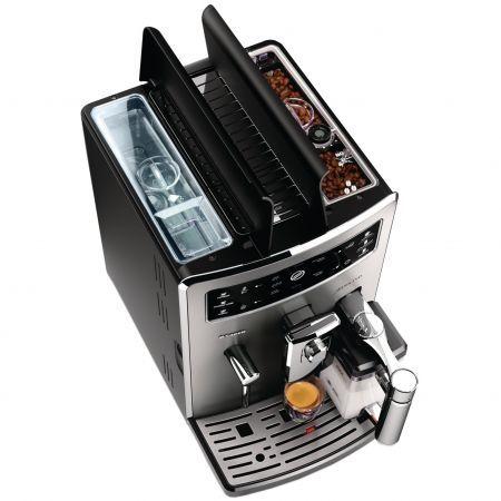 Philips Saeco Xelsis Evo HD8953/19 - pentru dimineți vioaie .   O zi bună se cunoaște de dimineață și începe de obicei cu un preparat pe baza de cofeină care să-ți dea energie întreaga zi.... https://www.gadget-review.ro/philips-saeco-xelsis-evo-hd895319/