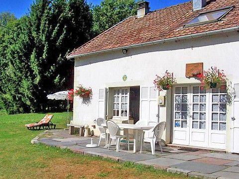 Gite rural Haute Saône proche Luxeuil les Bains