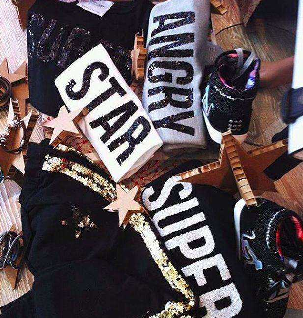 SHOP ART STYLE #sweatshirt #tshirt # shopartmania #fallwinter15 #shopart #adorage #style #angry #star #super