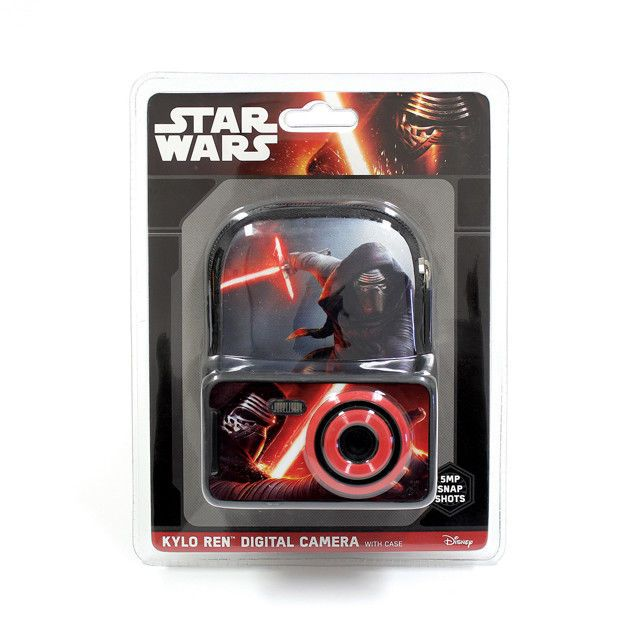 Star Wars Digital Camera Pack ***FREE SHIPPING***  | eBay