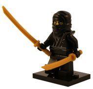 Ninja - Minifigures Series 1