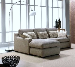 Soho Chaise Sofa