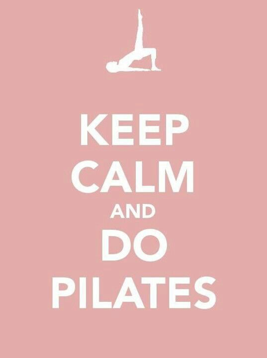 Pilates - perfect for lean muscles and a strong core ( hits the elusive transverse abdominal muscle)