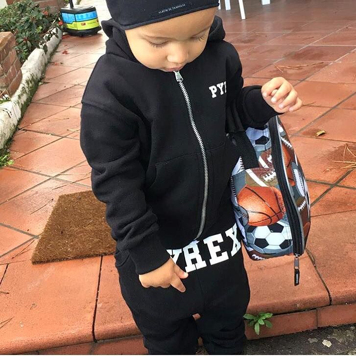 PYREX KIDS #new #collection #pyrex #pyrexoriginal #fallwinter16 #kids #streetstyle #street #nothingbetter #pyrexstyle