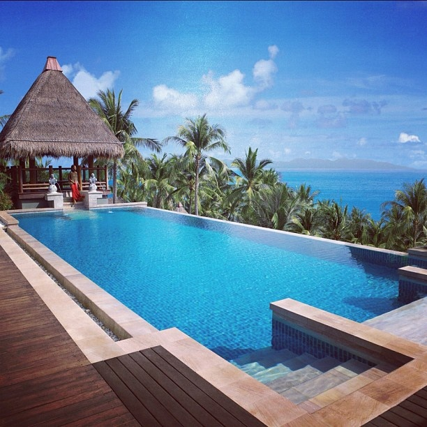 90 best images about four seasons pools on pinterest for Garden pool villa four seasons mauritius