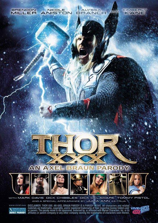 Nonton Film Thor Xxx An Axel Braun Parody, Streaming Film -6029