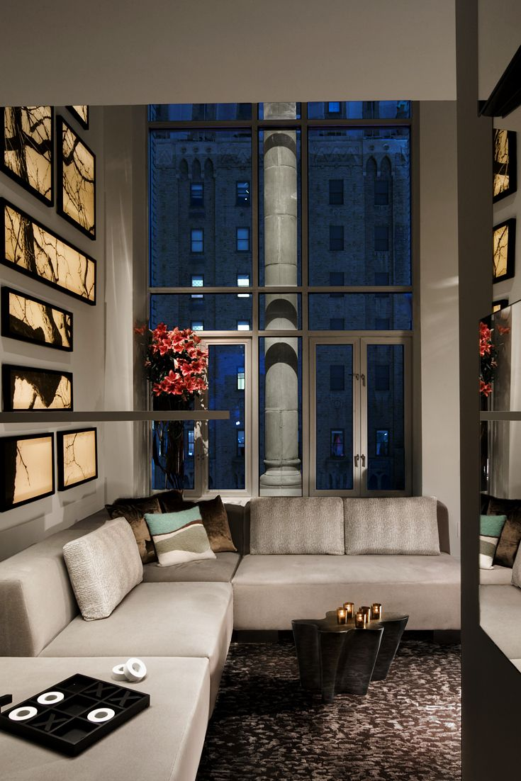 40 best nyc boutique hotels the design collection images for Design boutique hotels new york