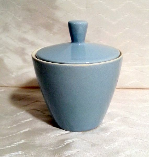 Vintage Mid Century Robbins Egg Blue by TheEclecticOddyssey, $7.00