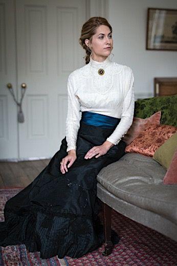 Victorian Women – Set 19 – Richard Jenkins Photography