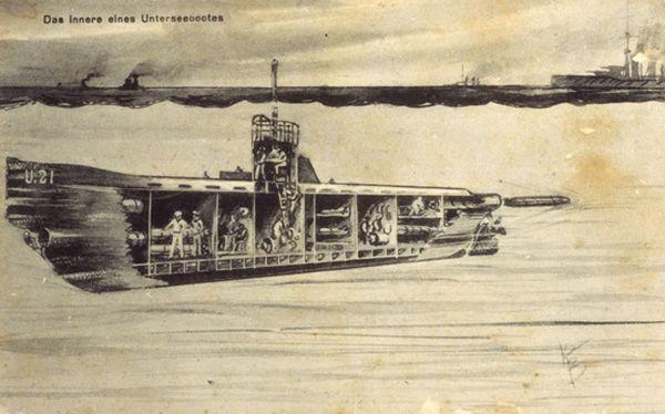 72 Best Submarines Wwi  U0026 Ww2 Images On Pinterest
