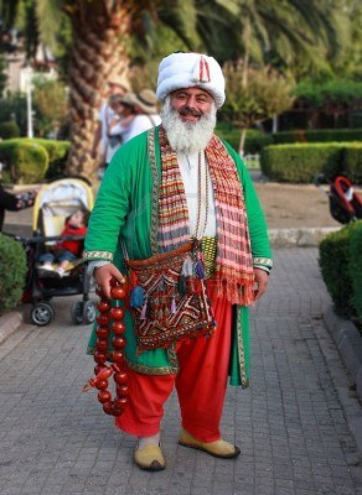 KOCAELI, TURKEY - SEPTEMBER 19: Unidentified Man In Nasreddin.. Royalty Free Stock Photo, Pictures, Images And Stock Photography. Image 10208059.