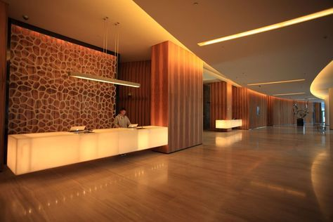 WAN INTERIORS Hotels, EAST Hotel '13