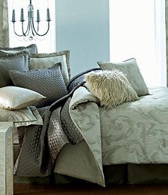 New Comforter...Candice Olson | Home | Bedding | Bedding Collections