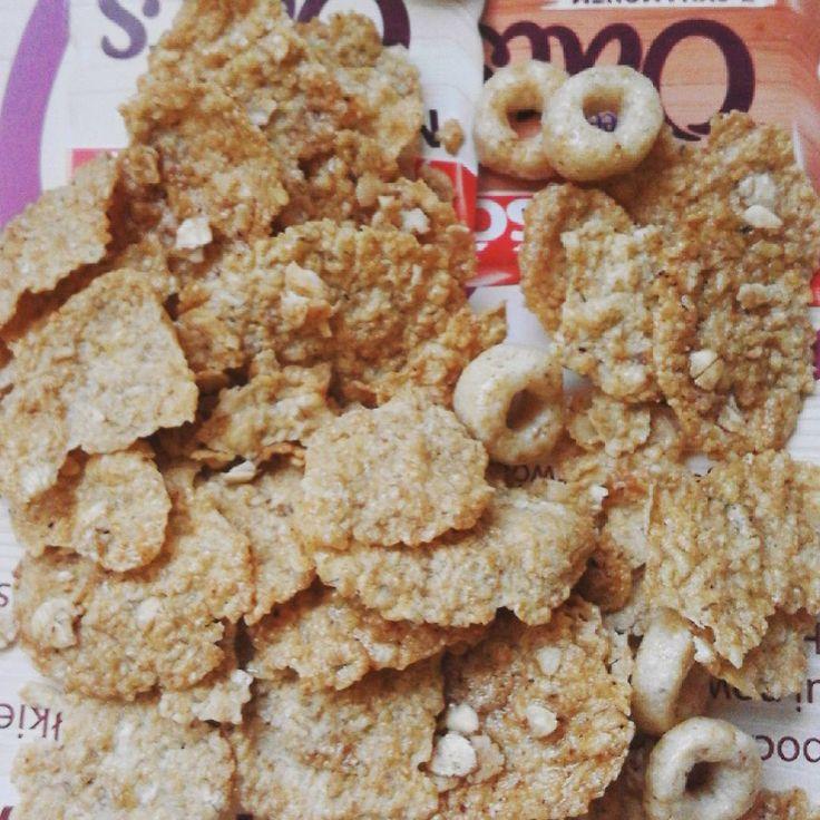 :)  #CheeriosOats #ChrupkiePlatkiOwsiane #Streetcom #owsiane #Nestle #płatkiowsiane #cynamon https://www.instagram.com/p/9eEueKCi4w/