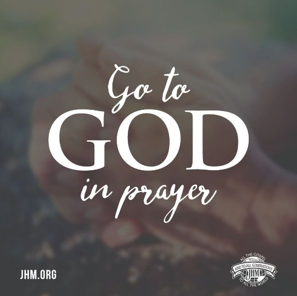 Our most effective prayers come from the heart, not from our minds or a book. If our prayers are not born from the pure heart, the humble heart, and the believing heart, they are fruitless. ❤️  #Prayer #Jesus #Ask #Believe #Receive #Faith
