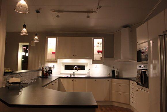 ikea sända,ballingslöv kök,öppen planlösning,öppen planlösning hall/kök,Öppen planslöning hall kök