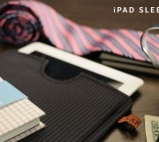 The soft, flexible, light weighed iPAD sleeve in wide range of designs and colors