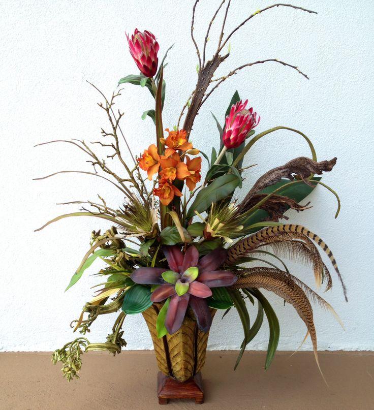 78 best dried floral arrangements images