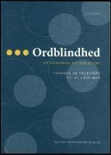 Ordblindhed : en håndbog til forældre : fagfolk er velkomne til at læse med Karl-Åge Andreasen (f. 1950-01-11), Birgit Dilling Jandorf  bibliotek.dk
