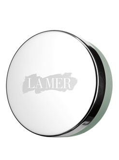 LaMer lip balm..overpriced and addictive..fab! At least it lasts a long time..