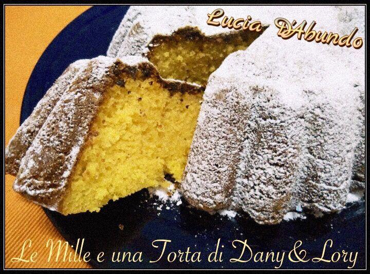 Condividi la ricetta...RICETTA DI: LUCIA D'ABUNDO INGREDIENTI: 1/2 l latte di cocco 100 g di zucchero di canna 150 g di farina di riso La buccia di un limone non trattato 3 cucchiaini di lievito…