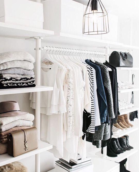 wardrobe | @andwhatelse
