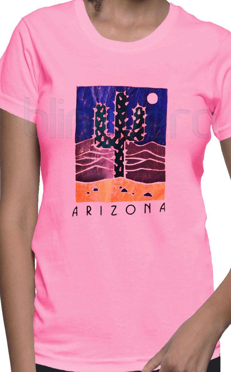 Best 25 arizona cactus ideas on pinterest cactus for Custom t shirts phoenix az